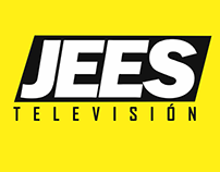 JEES TV BUMPER | Motion Graphics
