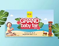 Hawaiian Baby Fair