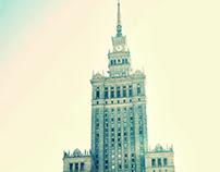Photography - 4 city
