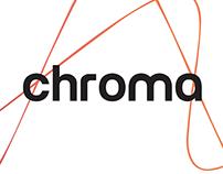 Branding: Chroma Moodlight
