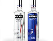 Vodka Myagkov