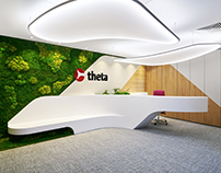 Theta Office - Bucharest
