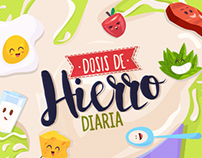 Nestlé Comienzo Sano Vida Sana