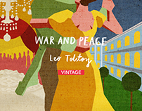 War and Peace - Penguin Random House