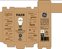 Lightbulb Packaging