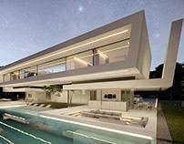 Seven Series House in Huizen by BRUIS Architectuur