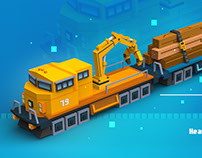 Trains models for Pixel arena online