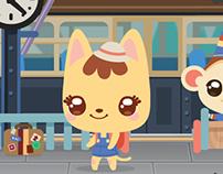 Animal Crossing Fanbook