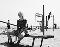 "Numéro Magazine #156 - ""Coney Island"""