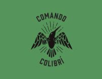 Comando Colibrí