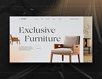 Woodros - Website