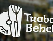 Trabakua Behekoa, Identidad Corporativa