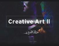 Creative Art ll