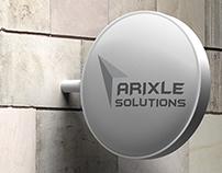 Arixle Solutions | Visual Identity