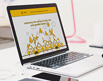 Marabees front page redesign