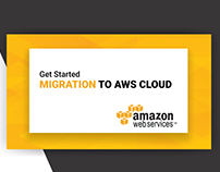 Banner for amazon web servise!