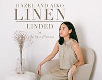 Hazel and Aiko