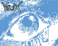 Yeux - CD disc