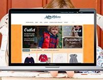 Tienda Online LolitasKids.es