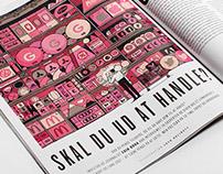 Euroman Magazine #267