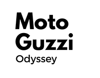 Moto Guzzi - Odyssey