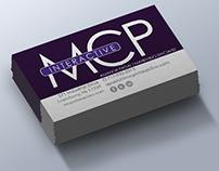 MCP Interactive Branding