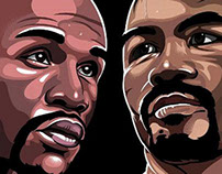 Mayweather / Pacquiao - ESPN 05.02.15