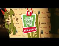 JPRH: Jaafer El Guesmi