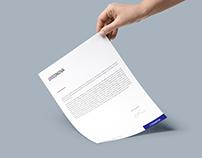 OSNOVA - Branding + Website