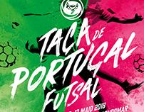FPF . Taça de Portugal Futsal 2018