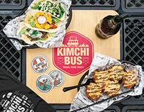 KIMCHIBUS food truck