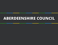 Aberdeenshire Council - Local Action Groups