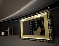 Banque Mashreq & Allianz Event