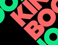 Kinobook