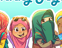 Surviving hijab competition