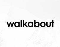 walkabout concept