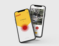 OUR STREETS APP
