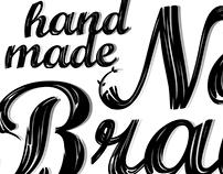 B&N hand made