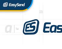 EasySend - rebranding