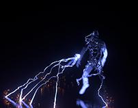 Luminescence Dance