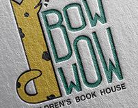 children's book house.
