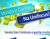 Newsletter - Venda e Ganhe - São Cristóvão