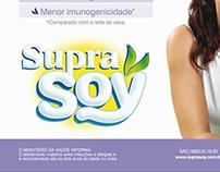 Campanha Bolos SupraSoy