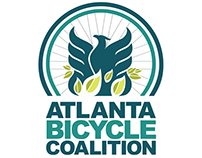 atlanta bicycle coalition brochure