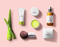 Cosmetic Branding