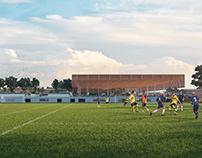 Barcelona Sport Club
