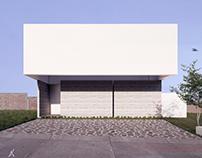 Casa para ver al cielo | Cota Paredes Arquitectos