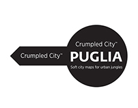 Crumpled City Puglia Palomar