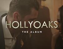 Hollyoaks The Album - TV Commercial