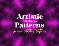 Free Abstract Artistic Patterns